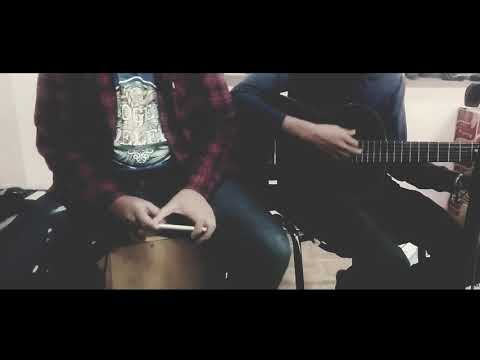 PANBERS _ gereja tua (cover) by jhon x dava