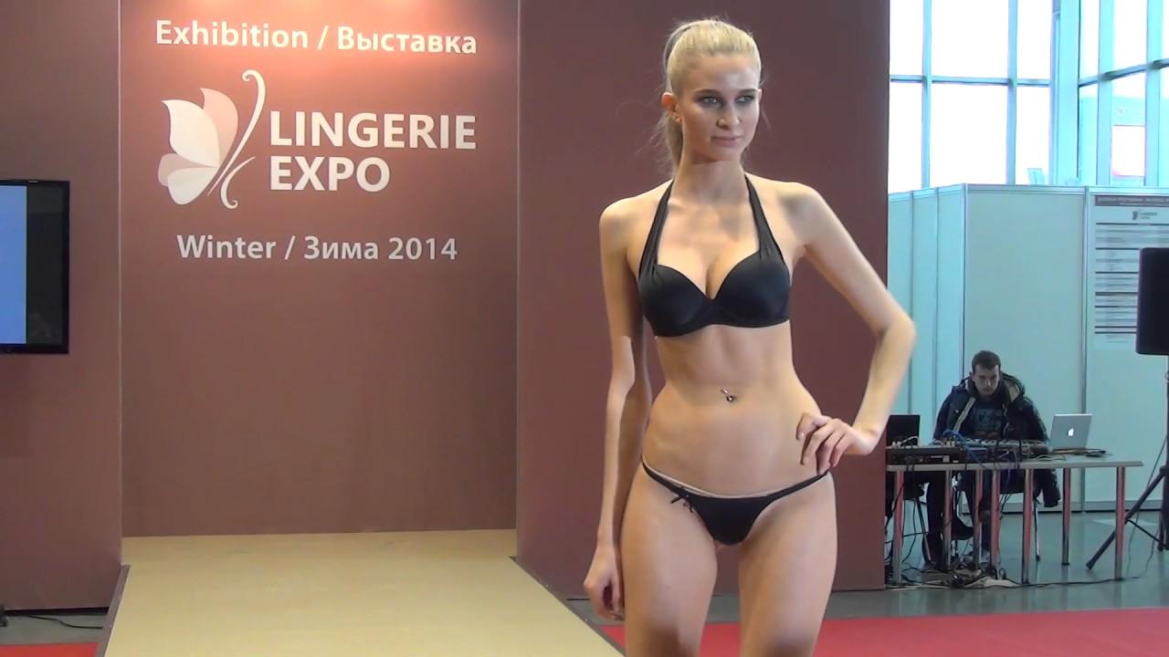 Выставки женского белья женское белье производство