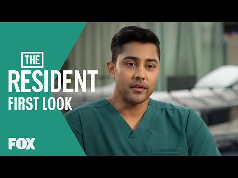 Season Two First Look | THE RESIDENT