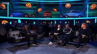 KSI on Top Gear