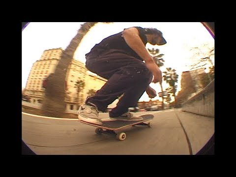 Diego Suanes 'Raw Hide Video' Part