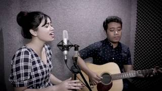 Cinta 2 hati - Della Firdatia (Live Cover)