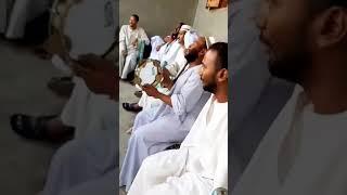المادح _ طه علام & ابناء العصبة الهاشمية ( صلي يا ربى دواما )