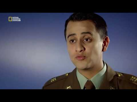 Airport Security   Airport Security Colombia S01E02