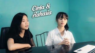 Video Cinta dan Rahasia - Yura Yunita ft. Glenn Fredly (cover) by Ratu Salsadita & Dini download MP3, 3GP, MP4, WEBM, AVI, FLV Mei 2018