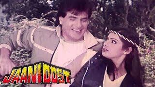 Sridevi, Jeetendra, Jaani Dost - Action Scene 5/16 | Bollywood Movies