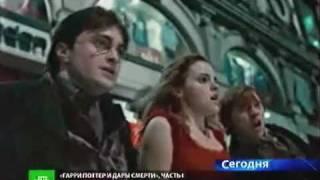 """Репортаж с красной дорожки от """"НТВ"""""""