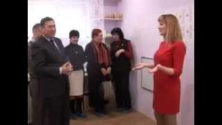 Оффициальное открытие детского сада 'Джуниор' в Городе Счастья