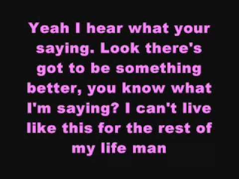Eminem Never Too Far Lyrics