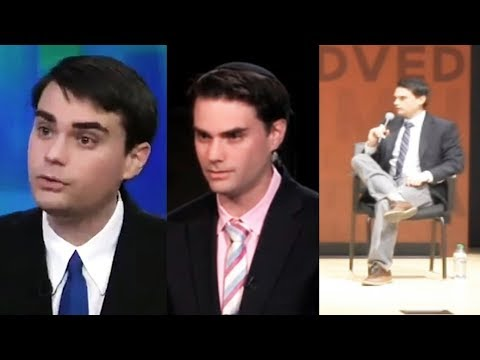 the-3-moments-that-made-ben-shapiro-famous