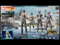 Watch me play funny PUBG MOBILE