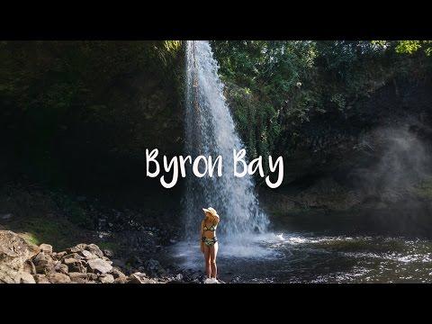 BYRON BAY // AUSTRALIA