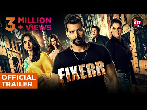 Fixerr Ab Game Badlega | Official Trailer | Shabir Ahluwalia