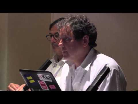 James Love, KEI, KEI Panel 6.24.13, WIPO Conference, Marrakesh