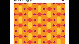 Goodwill, Hook N Sling - Take You Higher (Club Mix)