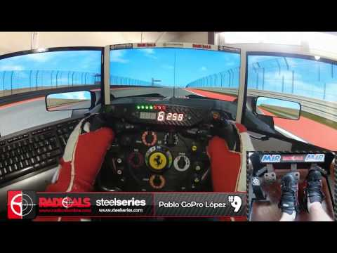 F1 2013 United States Grand Prix - Circuit of The Americas Virtual Lap