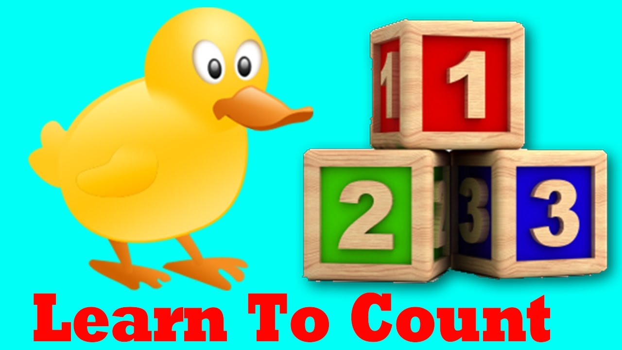 Numbers Songs Collection - Learn To Count | Nursery Rhymes ...