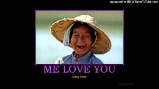 Josti Band Dropout - Me love you long time (Heul ruwe mix)