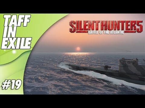 Silent Hunter 5 | Battle of the Atlantic | Happy Times | Episode 19