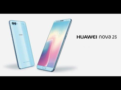เปิดตัว Huawei Nova 2s มาพร้อมกล้อง 4 ตัว และ Kirin 960