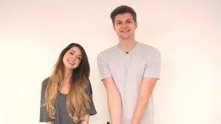 HOW WELL DOES JIM KNOW ZOELLA? CHALLENGE JIM