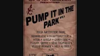 Fra: Pump It In The Park Vol. 1.