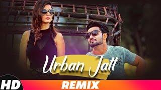 Urban Jatt (Remix) | Resham Anmol Feat Sudesh Kumari | Desi Crew | Remix Songs 2018