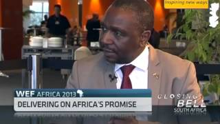 Financing of Development Projects in Africa