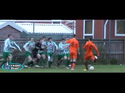 High Ormlie Hotspur v Lybster FC