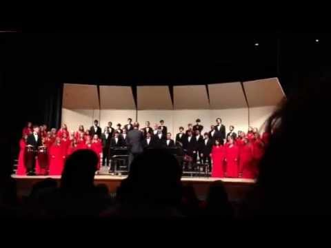 Colquitt County High School A Cappella Choir