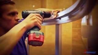видео сборка гидробокса своими руками