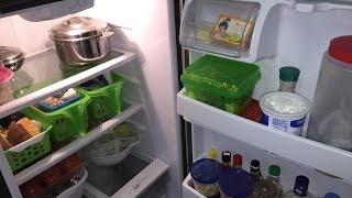 Refrigerator Organization | Organizing the Refrigerator