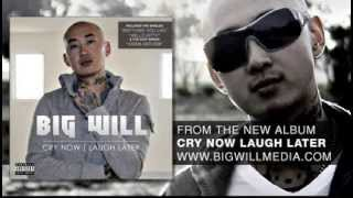 Big Will - Perfect Girl (AUDIO)