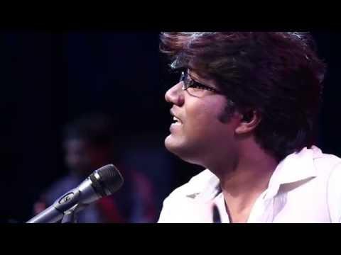 Ghazal Phir Chhidi Raat Baat Phoolon Ki Sung By Kaamod Subhash In Live Concert
