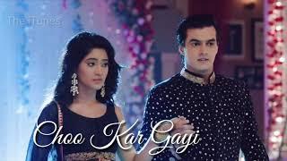 Kartik and Naira new song||Chukar Gayi Teri chuan||30 second WhatsApp status video