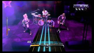 Rock Band 3 Pro Guitar Expert - I love Rock n Roll