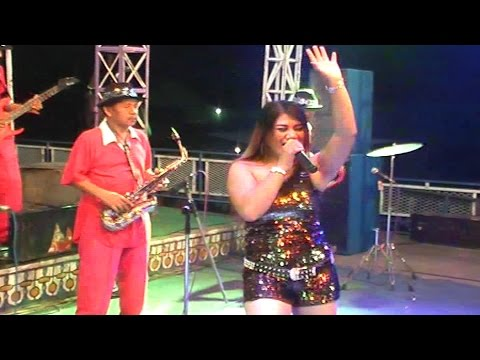 JURAGAN EMPANG KOPLO -  IIN VARERA **Live Show Nada Ayu *NUNUNG ALVI