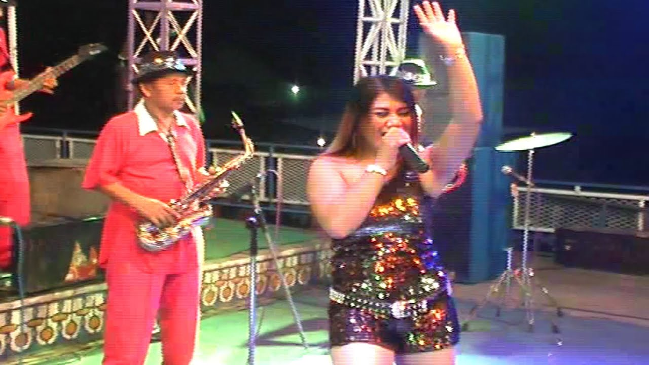 JURAGAN EMPANG KOPLO - IIN VARERA **Live Show Nada Ayu *NUNUNG ...