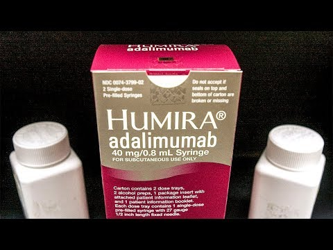 Big Pharma Filed Lawsuits To Keep Cheaper Alternative To Humira Off The Market