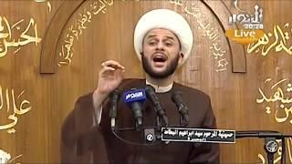 المعاد من هدي القرآن والعترة -١٥-