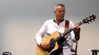 Tommy Emmanuel: Sound of Music as Chord Study: Guitar Workshop Feb 9, 2013 San Francisco