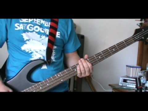 Red Riding Hood Bass Youtube