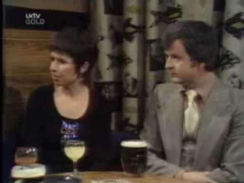 Likely Lads  Terry & Dougie's fight