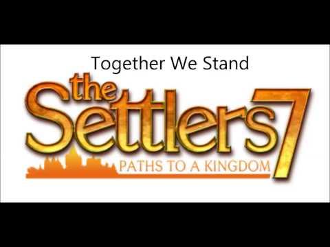 Full Soundtrack The Settlers 7