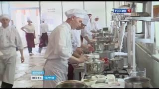 Кулинарное мастерство показали военные повара из разных уголков страны