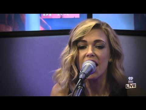 Rachel Platten - Fight Song (iHeartRadio)
