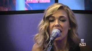 Rachel Platten - Fight Song (iHeartRadio)
