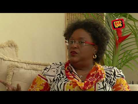 Interview with Mia Amor Mottley (Highlights)   #2