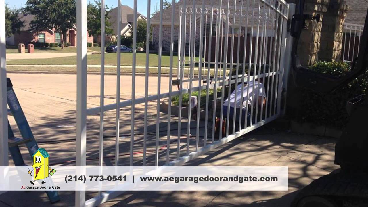 AE Garage Door U0026 Gate | Garage Doors In Garland