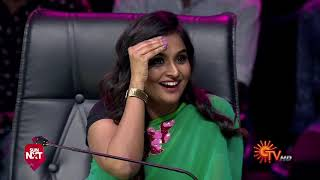 Best Moments of Sun Singer in 2019   #SunTV2019Rewind